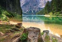Foto přírodní