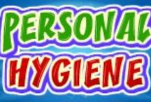 Health (Special Ed) / Teaching health and hygiene life skills to students with special needs