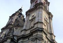 City of St.Gallen // Stadt St.Gallen / Impressions from St.Gallen // Eindrücke aus St.Gallen