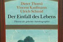 Publications // Veröffentlichungen / A collection of books published by HSG-scientists. // Eine Auswahl an Büchern, die an der universität St.Gallen erschienen sind.