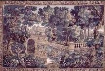 Horizontal Tapestry