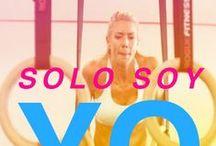 Motivación: Fitness, CrossFit, Gym / Con estas frases te motivas a alcanzar tus metas. Garantizado! #workout #fitness #ejercicio #crossfit #motivación #inspiración