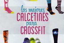 CrossFit: Ropa y zapatos para entrenamiento / Recomendaciones de #ropa y #zapatos para hacer ejercicio. #entrenamiento #CrossFit