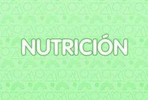 Nutrición / Los mejores consejos para fomentar una sana alimentación en el desarrollo de tu bebé.