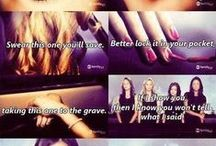 Pretty Little Liars / if you are a PLL fan please pin or like this board?