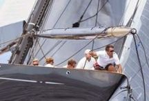 Veleros&Mar :: Sails&Sea