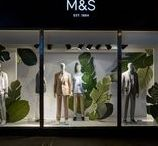 H x M&S / Creative collaboration alongside Marks and Spencer