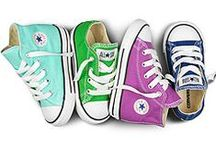 Girls Shoes / Keep 'em running in style!