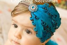 Accessories / Hair & clothing add-ons, jewelry