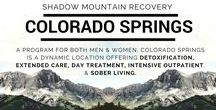 Colorado Springs, CO location / Shadow Mountain Recovery offers addiction recovery programs in Colorado Springs, including Day Treatment, IOP, Therapeutic Sober Living and Behavioral Healthcare. Visit www.shadowmountainrecovery.com for more information.