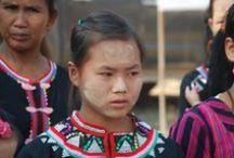 Myanmar Schools (Burma) / Pins from UWS schools in Burma