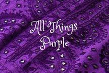 Purple & Purple