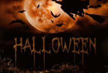 GIF Halloween & animated