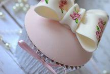 Cupcakes Pink 3