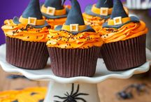 Cookies & cupcakes Hallowen