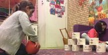 Sport en spel | Op Stoom