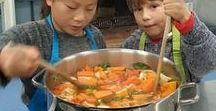 Koken met kinderen | Op Stoom