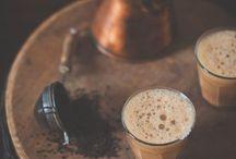 Tea! Aka 'Teh' / Tea, glorious tea! When is it not time for a cuppa?
