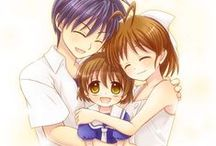 Clannad + Afterstory / DANGO