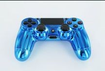 PlayStation & Controller