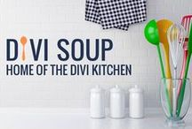 Divi Child Themes / All the Divi & Extra Child Themes from Divi Soup