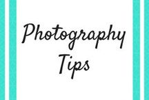 Photography Tips / Tips and tricks to help improve your photography skills.