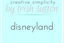 Disneyland / Disneyland Travel; tips, tricks and fun for the Happiest Place on Earth.