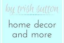 Home Decor (and More) / Home decor, DIY, remodel