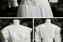 De jaren 1870  - 1939 / I love it.................... http://wwwateliervoorhelendekunst.blogspot.com