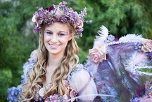 WEDDING - FAIRY