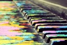 Geïnspireerde muziek