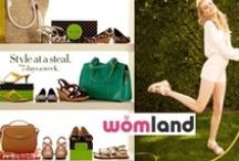 Fashion / All about women trend fashion