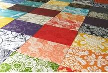 Envelopments Colors & Patterns
