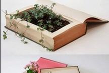 Clever Ideas - DIY / Home decor, DIY ideas, Crafts,