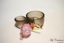 My Rings!!