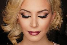 Makeup&Beauty / by Alisha Schneider