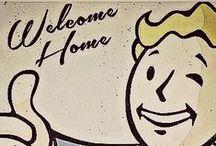 Fallout / フォールアウト