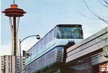 Monorails / モノレール