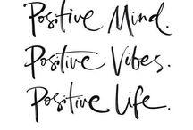 Positive vibes / by Christie Pajimola
