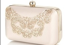 Handbags & Purses / Handbags - Purses - Clunches and etc... that make the difference