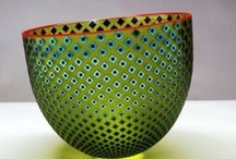 Art Glass / by Patricia Leinonen