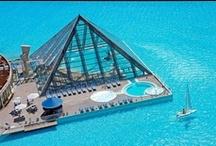 Hotels - Resorts - Casinos / Hotels, Resorts, Villas, Casinos