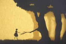 Silhoutte stories