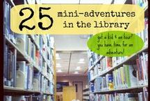 Programming and Activities / Hot new ideas for engaging your patrons in library activities and programs