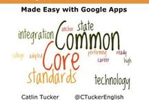 Common Core Resources / Links to informational texts, blogs, free webinars, lesson plans, and more