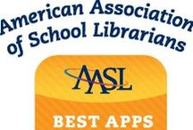 There's an App for That / Using technology in the classroom is easier with the right apps
