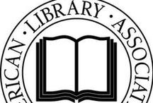 Professional Organizations / From national to state conferences, find out what's going on in the library industry's organizations