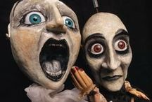 // Marionettes //