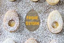 Ostern / Easter / by Monika Spitzer