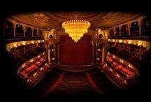 The Opera Houses